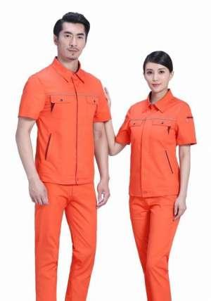 对于环卫工人工作服的选择要求你了解吗?