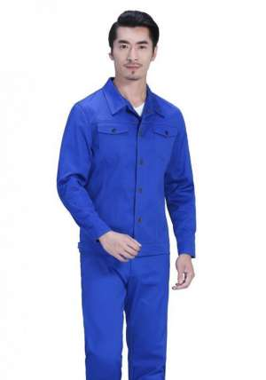 工业生产中必需购买的安全设备是工业防护服