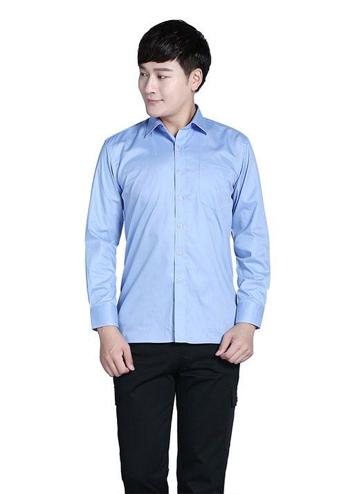 你知道西服定制搭配选择衬衫的重要性吗【资讯】