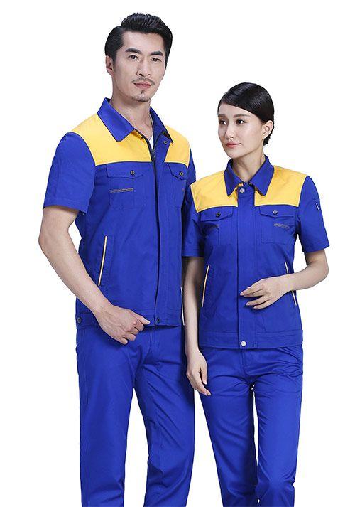 为什么越来越多的企业选择职业装定做娇兰服装有限公司